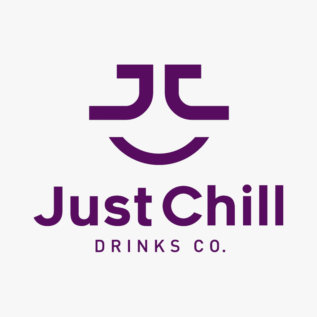 Just Chill Drinks Co logo